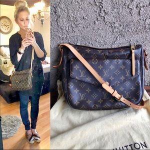 ✅Louis Vuitton Crossbody